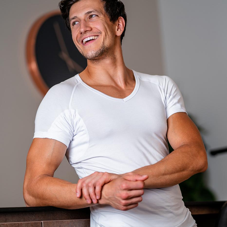 Gobi - tričko pod košili proti pocení